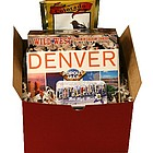 Denver Travel Gift
