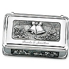 Wedding Bells Keepsake Box