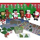 Holiday Family Fun Gift Set