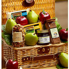 Fruit and Cheese Hamper