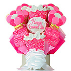 Sweet 16 Bouquet of Cookies
