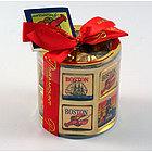Boston Scenes Chocolates
