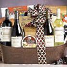 Rodney Strong Estate Wine Gift Basket