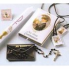 7 Piece Communion Book Set