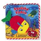 Squishie Fishie Bath Book