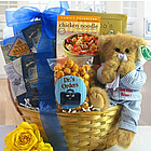 Get Well Beary Soon Gift Basket