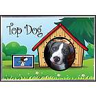 Top Dog Desktop Picture Frame