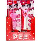 Valentine PEZ Dispensers