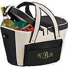 Insulated Leakproof Picnic Basket Cooler