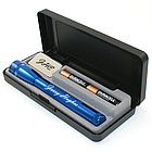 Maglite 2-AA Cell LED and Money Clip Gift Set