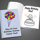 Personalized Why You're Special Birthday Book