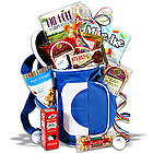 Golfer's Dream Gift Basket