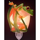 Tree Frog Night Light