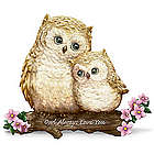 Owl Always Love You Owl Figurine