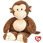 Dangles Pluffies Monkey