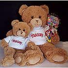 "16"" Custom Happy Birthday Teddy Bear"
