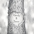 Love Trunk Personalized Print