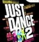 Just Dance 2 for Wii
