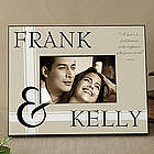 To Love You Personalized Frame
