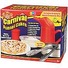 Funnel Cake Starter Kit