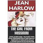 The Girl from Missouri Personalized Movie Poster