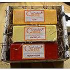 Wisconsin Cheese Trio Gift Box
