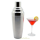 Giant Extremely Large Cocktail Shaker