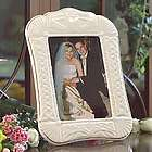 Claddagh Porcelain Photo Frame