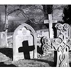 Boston Ghosts and Gravestones Tour for Two