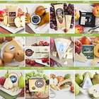 A Year of Fruit and Cheese Gift of the Month Club
