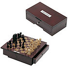 Personalized Chess/Checker Set