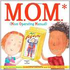 Mom Operating Manual Children's Book