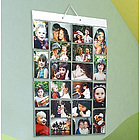 Picture Pockets for 40 Photos