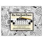 New York Times Crossword Puzzle Collection