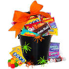 Haunted Harvest Sweets & Treats Gift Bucket