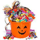No Tricks Only Treats Halloween Gift Basket