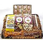 Fall Chocolate Gift Basket