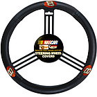 Dale Earnhardt Jr. #8 Leather Steering Wheel Cover