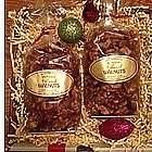 Glazed Walnuts Gift Bags