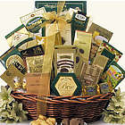 Best Wishes for the New Year Gourmet Gift Basket