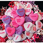 Personalized Sweethearts Print