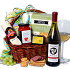 Ravenswood White Wine Gift Basket�