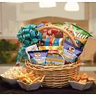 Healthy Delights Cholesterol and Fat Free Gift Basket