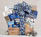 Kosher Corner Gift Basket