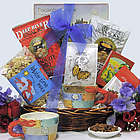 Savory Summer Treats Sweet & Salty Gourmet Gift Basket