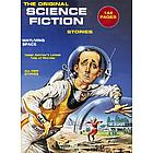 "Personalized ""Science Fiction"" Poster"