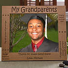 Sweet Grandparents Personalized 8x10 Frame