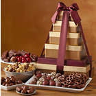 Tower of Chocolates