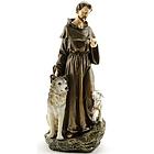 St. Francis Figure