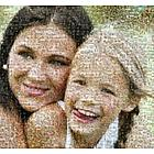 16x20 Personalized Photo Mosaic